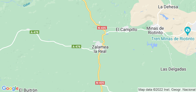 Zalamea La Real Mapa.Reparacion De Moviles En Zalamea La Real Huelva Reparacion De Moviles